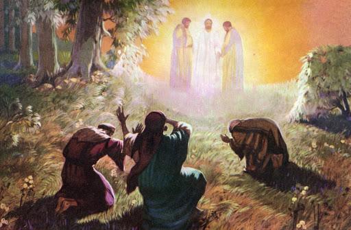 Listening to Jesus