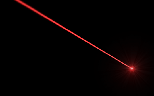 Love Like a Laser