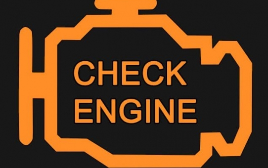 """The Check Engine Light"""