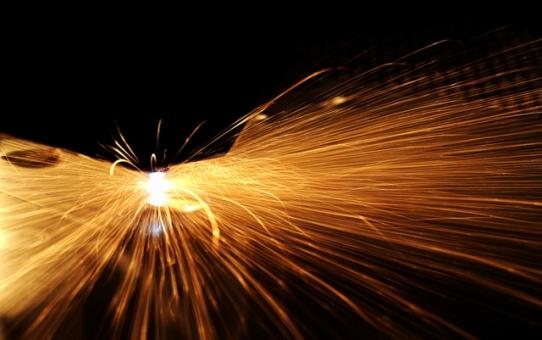 The Laser Beam of Loving Prayer